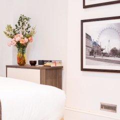 Отель Native Leicester Square интерьер отеля фото 2