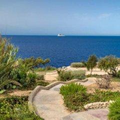 Отель Villa Munqar Мальта, Зуррик - отзывы, цены и фото номеров - забронировать отель Villa Munqar онлайн пляж