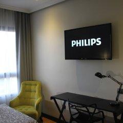 Отель Parque Real Испания, Сьюдад-Реаль - отзывы, цены и фото номеров - забронировать отель Parque Real онлайн комната для гостей фото 5