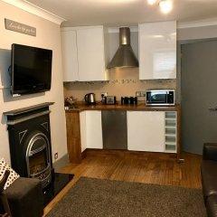 Апартаменты Ei8ht Brighton Apartments - Guest house в номере фото 2
