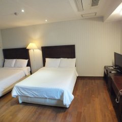 Отель Airport Gimpo Сеул удобства в номере фото 2