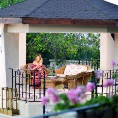 Belizi Hotel Турция, Урла - отзывы, цены и фото номеров - забронировать отель Belizi Hotel онлайн