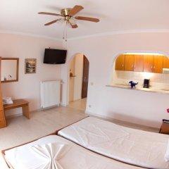 Отель Haus Despina комната для гостей фото 3