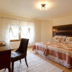 Отель MED Villa Christina Dafnes комната для гостей