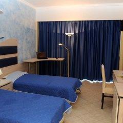 Отель Kallithea Mare детские мероприятия