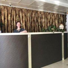Гостиница Покровск интерьер отеля фото 2