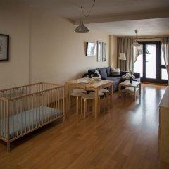 Отель Apartamentos Boabdil комната для гостей фото 3
