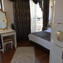 Отель Rez Butik Otel комната для гостей фото 4