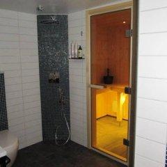 Отель IQsuites Швеция, Гётеборг - отзывы, цены и фото номеров - забронировать отель IQsuites онлайн сауна
