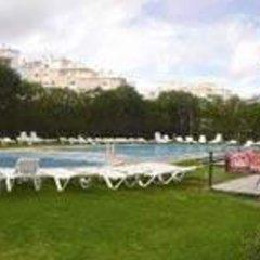 Отель Solmonte Португалия, Портимао - отзывы, цены и фото номеров - забронировать отель Solmonte онлайн бассейн фото 3