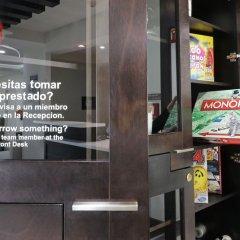 Отель Candlewood Suites Queretaro Juriquilla банкомат