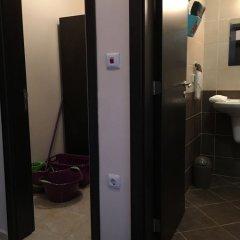 Отель Salt Lake Complex Болгария, Поморие - 2 отзыва об отеле, цены и фото номеров - забронировать отель Salt Lake Complex онлайн ванная фото 2