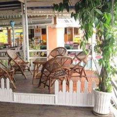 Floating Hotel гостиничный бар