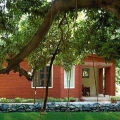 Отель WelcomHeritage Maharani Bagh Orchard Retreat фото 13