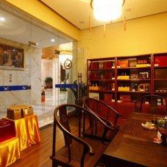 The Egret Hotel - Xiamen Сямынь развлечения