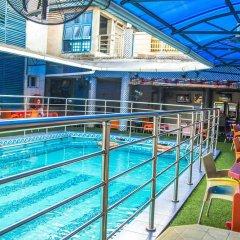 Tokyu Grand Hotel бассейн фото 2