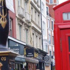 Отель Piazza Covent Garden