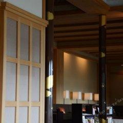 Отель Hoshino Resorts KAI Nikko Никко ванная