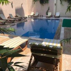 Asem City Hotel Турция, Аланья - отзывы, цены и фото номеров - забронировать отель Asem City Hotel онлайн