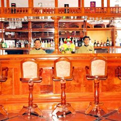 Majestic Oriental Hotel гостиничный бар
