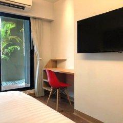 Отель Vela Bangkok Бангкок удобства в номере фото 2