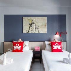 Отель ZEN Rooms Chalong Roundabout Таиланд, Бухта Чалонг - отзывы, цены и фото номеров - забронировать отель ZEN Rooms Chalong Roundabout онлайн комната для гостей фото 3