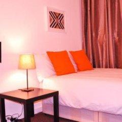 Отель RMA Accommodation - Hostel Великобритания, Лондон - отзывы, цены и фото номеров - забронировать отель RMA Accommodation - Hostel онлайн комната для гостей фото 5