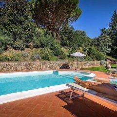Отель Casa Casalino Италия, Реггелло - отзывы, цены и фото номеров - забронировать отель Casa Casalino онлайн бассейн фото 3