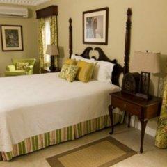 Отель Rose Hall Villas By Half Moon Ямайка, Монтего-Бей - отзывы, цены и фото номеров - забронировать отель Rose Hall Villas By Half Moon онлайн комната для гостей фото 3