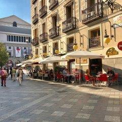 Отель Hostal Luz Испания, Мадрид - 7 отзывов об отеле, цены и фото номеров - забронировать отель Hostal Luz онлайн фото 2