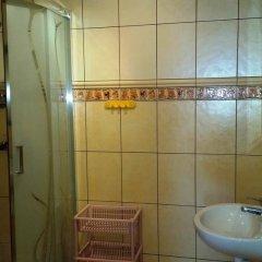 Отель Janosik Польша, Закопане - отзывы, цены и фото номеров - забронировать отель Janosik онлайн ванная