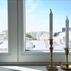 Отель 2ndhomes Helsinki Penthouse Ullanlinna Apartments 3 Финляндия, Хельсинки - отзывы, цены и фото номеров - забронировать отель 2ndhomes Helsinki Penthouse Ullanlinna Apartments 3 онлайн комната для гостей фото 2