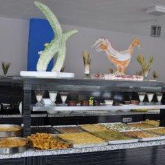 Akdeniz Beach Hotel Турция, Олюдениз - 1 отзыв об отеле, цены и фото номеров - забронировать отель Akdeniz Beach Hotel онлайн питание фото 3