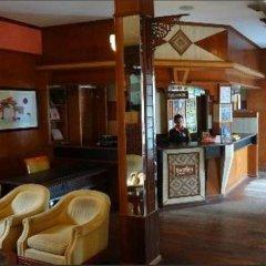 Отель Shari-La Island Resort гостиничный бар