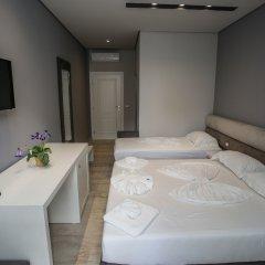 Отель Lubjana Албания, Дуррес - отзывы, цены и фото номеров - забронировать отель Lubjana онлайн комната для гостей фото 4