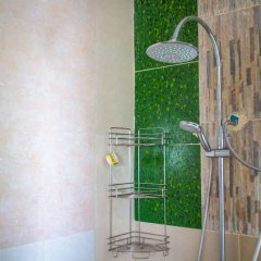 Отель Lamai Chalet Таиланд, Самуи - отзывы, цены и фото номеров - забронировать отель Lamai Chalet онлайн ванная фото 2