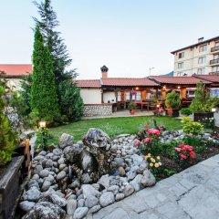 Отель Dumanov Болгария, Банско - отзывы, цены и фото номеров - забронировать отель Dumanov онлайн фото 13