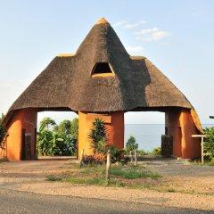 Отель Tanganyika Blue Bay Resort & Spa развлечения