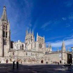 AC Hotel Burgos by Marriott фото 3