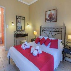Отель Oasis Beach Hotel Греция, Агистри - отзывы, цены и фото номеров - забронировать отель Oasis Beach Hotel онлайн комната для гостей фото 5