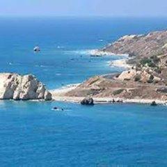 Отель The Paphos House пляж фото 2