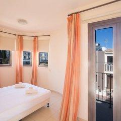 Отель Cyprus Villa Crystal 33 Gold комната для гостей фото 3