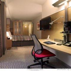 Отель The Jewel Facing Rockefeller Center США, Нью-Йорк - отзывы, цены и фото номеров - забронировать отель The Jewel Facing Rockefeller Center онлайн удобства в номере
