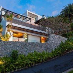 Отель Bluesiam Villa фото 2