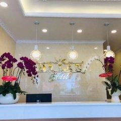 Отель Da Lan Hotel Вьетнам, Далат - отзывы, цены и фото номеров - забронировать отель Da Lan Hotel онлайн интерьер отеля фото 3