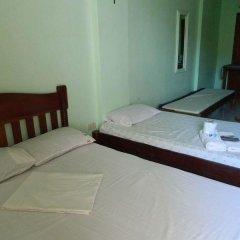 Отель Casa Santa Fe Inn Филиппины, остров Боракай - отзывы, цены и фото номеров - забронировать отель Casa Santa Fe Inn онлайн комната для гостей