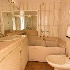 Отель Farnese Suite Dream S&AR ванная