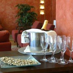 Отель Comtes de Queralt Испания, Санта-Колома-де-Керальт - отзывы, цены и фото номеров - забронировать отель Comtes de Queralt онлайн в номере