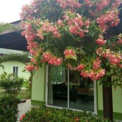 Отель Sanghirun Resort фото 7