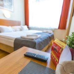 Отель Csaszar Aparment Budapest комната для гостей фото 5